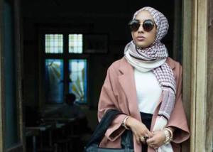 ۸ قانون ساده ی مد برای خانم های خوشتیپ