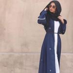 چگونه با رعایت حجاب خوش تیپ به نظر برسیم؟