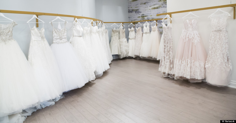 انواع یقه لباس عروس و اصول انتخاب آن