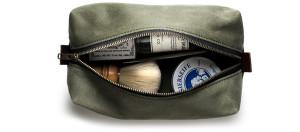 کیف لوازم آرایش مردانه شامل چه مواردی است؟