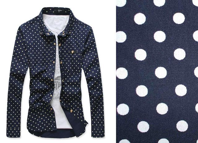 راهنمای ست کردن رنگ و طرح لباس مردانه