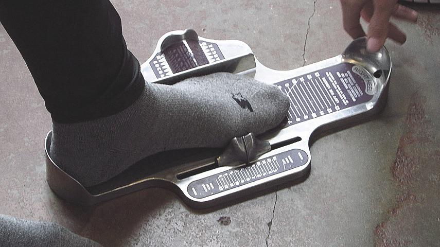 ۶ نکته برای انتخاب کفشهای غیررسمی