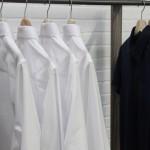 کدام پیراهن سفید و چرا؟