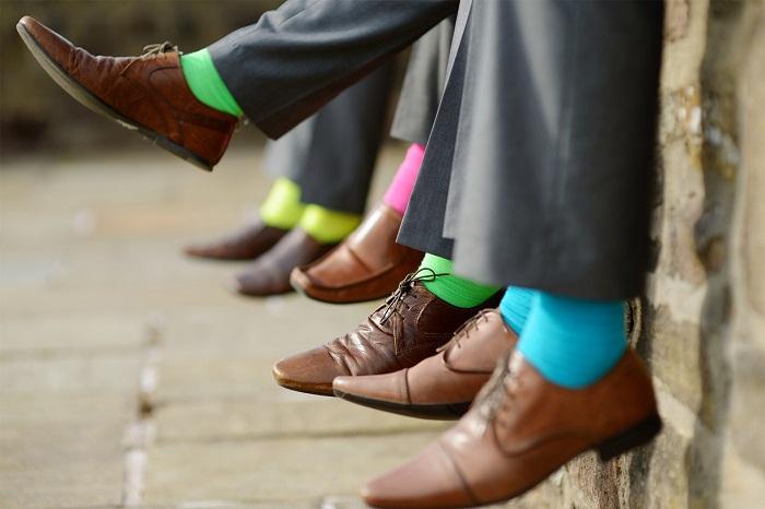 اشتباهات آقایان در لباس پوشیدن