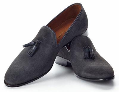 پوشیدن کفش مردانه رسمی با شلوار جین