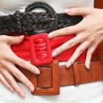 راهنمای خرید کمربند برای خانم ها