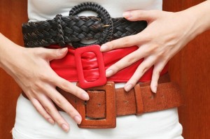 راهنمای خرید کمربند برای خانمها + پیشنهاد خرید