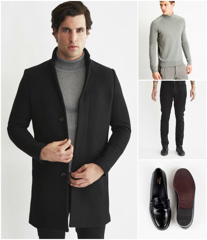 اصول پوشیدن لباس زمستانی