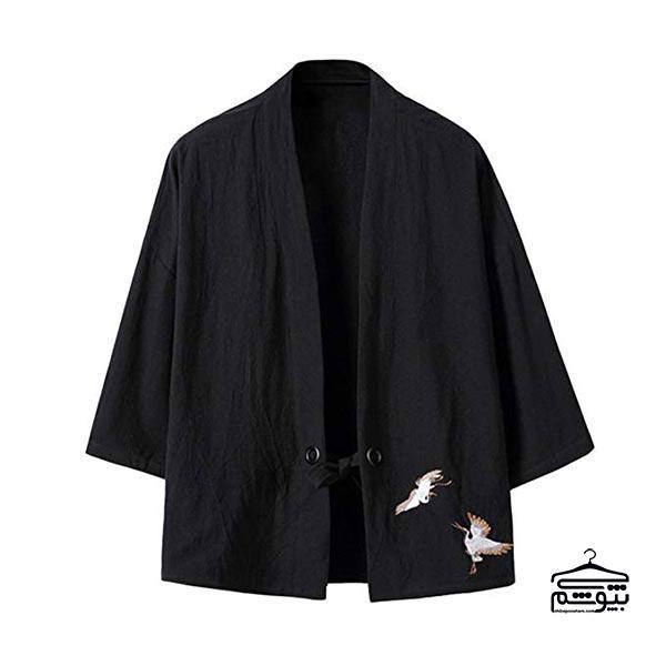 آستین کیمونو