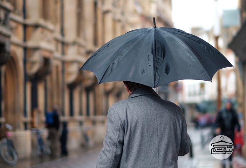 لزوم انتخاب و خرید چتر مناسب