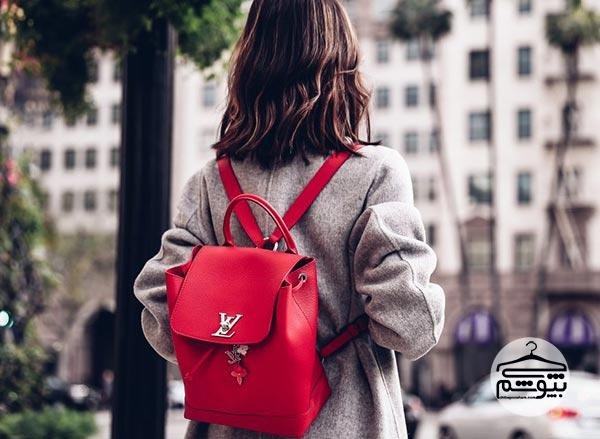 طراحی کیف دستیهای منحصر به فرد و شیک