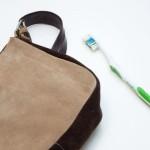 چگونه کیف جیر را تمیز کنیم؟