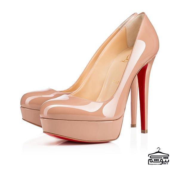 کفش کریستین لوبوتین