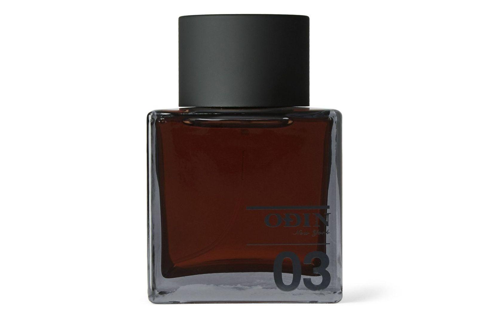 بهترین عطرهای مردانه با رایحه نعناع