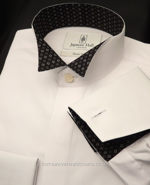پیراهن یقه فراک
