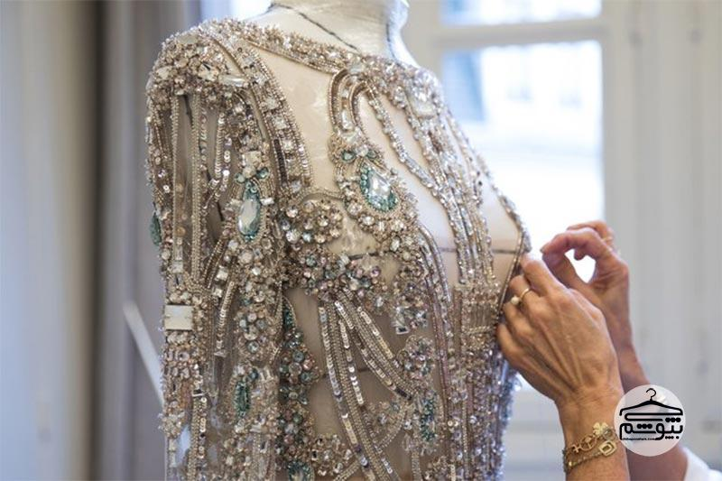 الی ساب : با ایلی صعب طراح لباس های باشکوه بیشتر آشنا شوید
