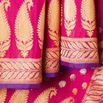 خانمهای لاغر چگونه لباس ساری بپوشند؟