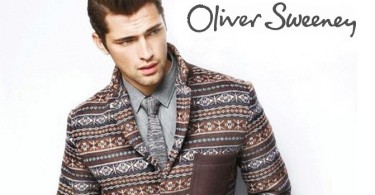 مدل های لباس پاییز/زمستان الیور سوئینی
