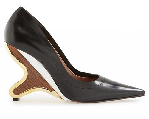 چند کفش زنانه که باید به کمد خود اضافه کنید