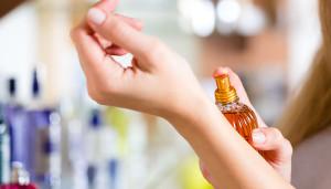 راههای استفاده از عطر