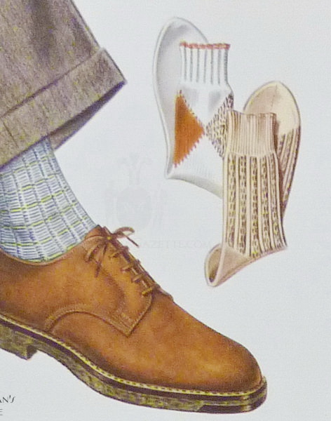 چگونه کفش و بوت قهوهای مردانه بپوشیم؟