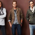 آقایان: این 5 لباس را برای پاییز بخرید