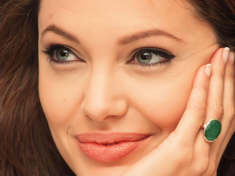 رازهای استایل آنجلینا جولی