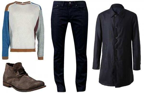 قوانین ساده خوش لباسی