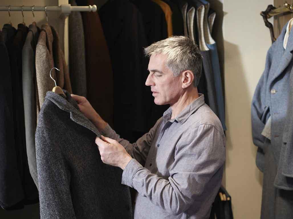 نحوه درست خریداری کردن پوشاک