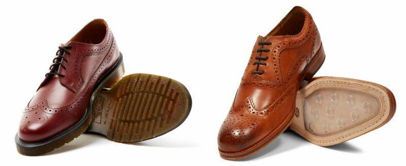 ست کردن صحیح کفش و شلوار جین