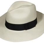 کلاه پاناما و فدورا