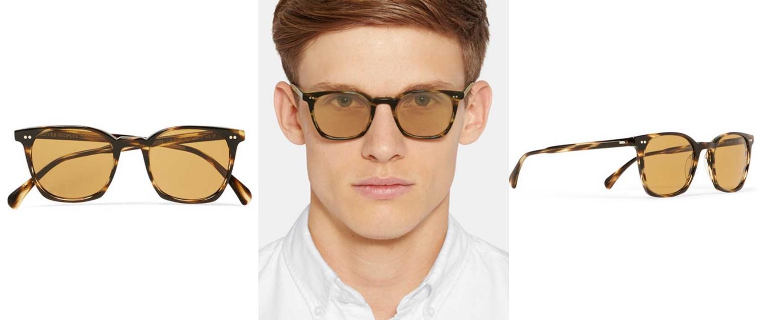 10 مدل عینک آفتابی مردانه