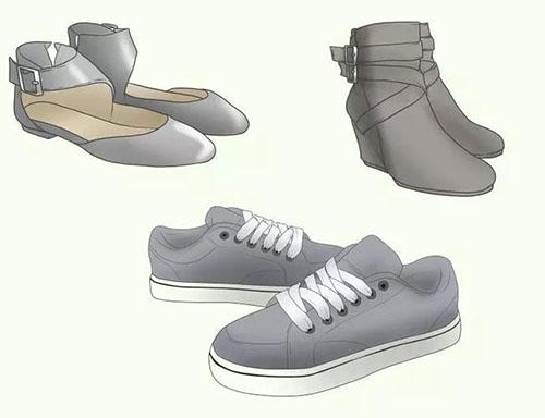 راهنمای ترکیب لباس برای تازه کارها