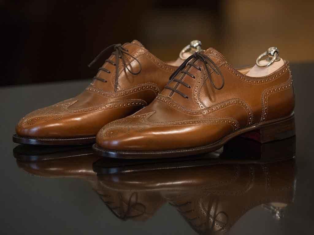گرانقیمت ترین کفش های جهانگرانقیمت ترین کفش های جهان