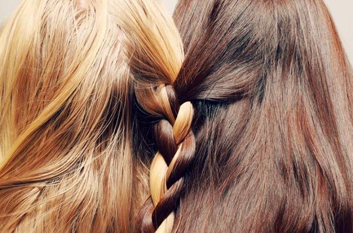 پنج مدل موی آسان برای خانم های تنبل