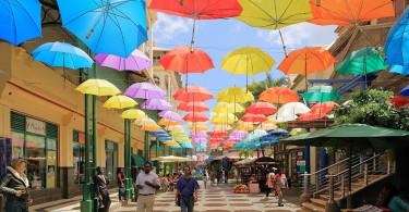 راهنمای خرید چتر
