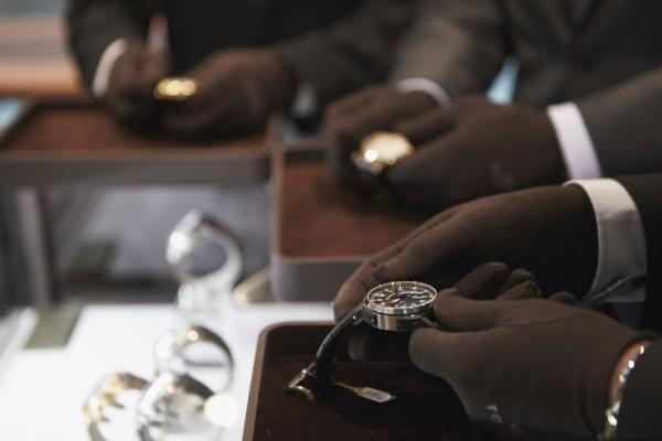 راهنمای خرید ساعت مچی عروس و داماد