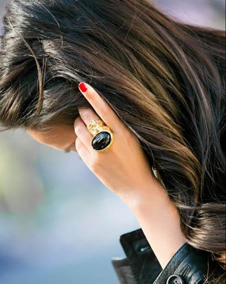 12 اکسسوری ضروری برای خانمهای خوش تیپ
