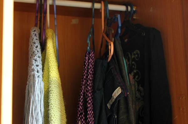 چگونه هزینه لباس را کم کنیم؟