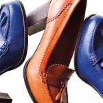 ترکیب پاییزی کفش و شلوار برای خانم های خوش تیپ