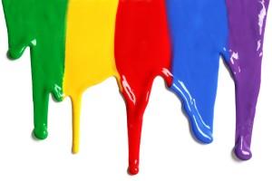 چطور رنگ های نامتجانس را با هم بپوشیم؟