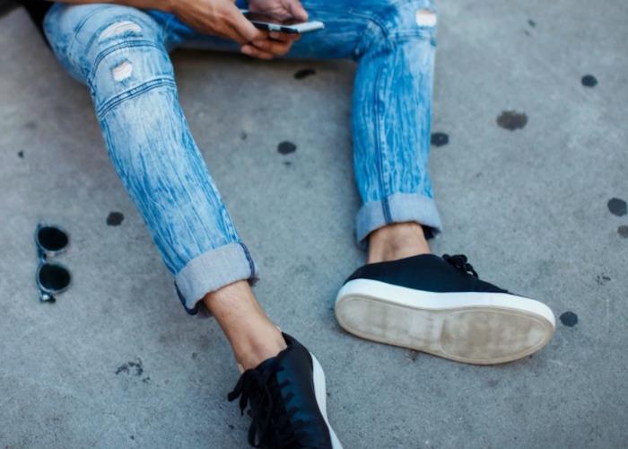 کفش مناسب برای شلوار جین – قسمت اول