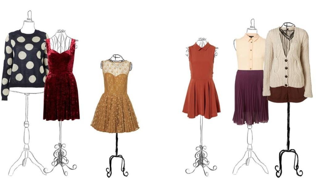 خانم ها: قوانین جدید لباس پوشیدن