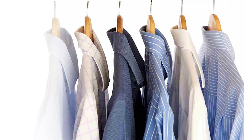 کدام لباس ها نیاز به خشکشویی دارند؟