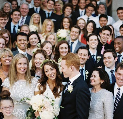در عروسی ها چی بپوشیم؟
