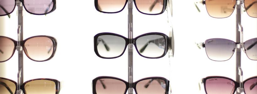 چطور از عینک آفتابی مراقبت کنیم؟
