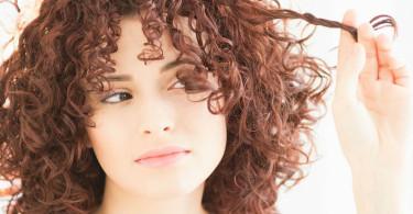 راهنمای کامل مراقبت از موهای فر