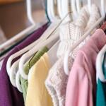 چند ترفند ساده برای نگهداری از لباس ها