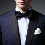 قوانین پوشیدن کت و شلوار