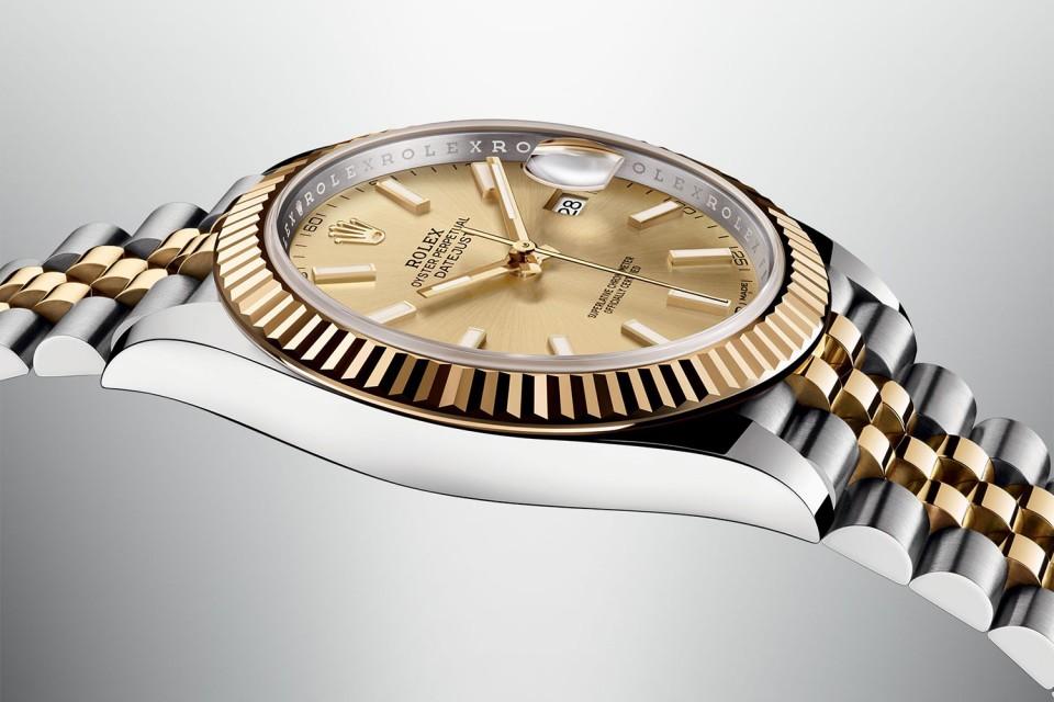 چرا ساعت های رولکس اینقدر گران هستند